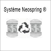 Système breveté Neospring