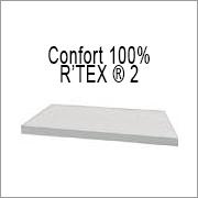 Confort mousse R'TEX 2