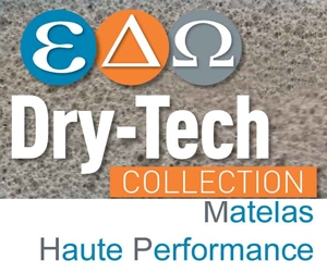 Collection Dry Tech